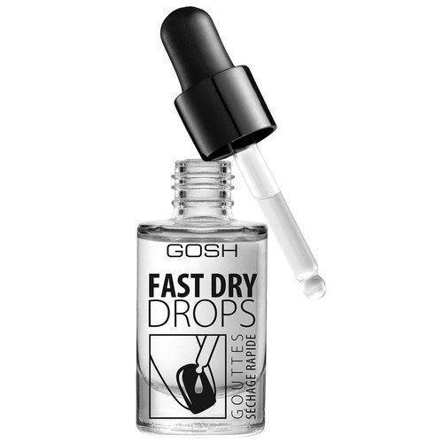 GOSH Copenhagen Nail Laqueer Fast Dry Drops