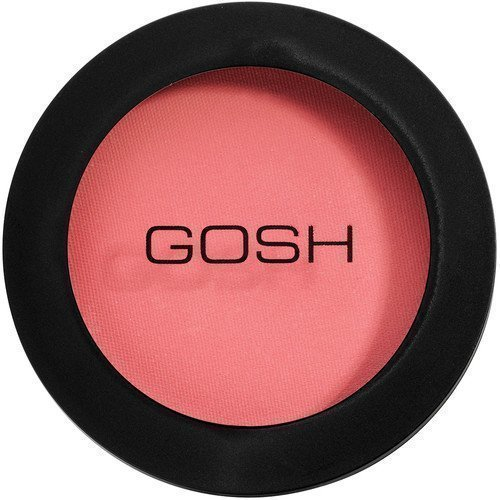 GOSH Copenhagen Natural Blush 39 Electric Pink