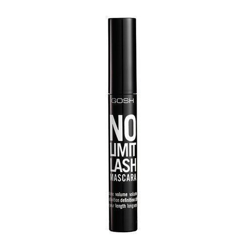 GOSH Copenhagen No Limit Lash Mascara