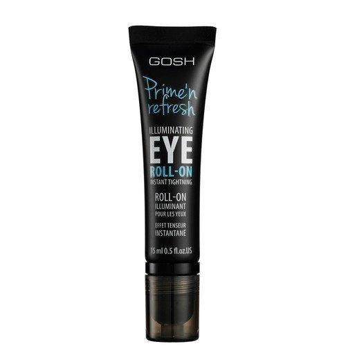 GOSH Copenhagen Prime'n Refresh Illuminating Eye Roll-On
