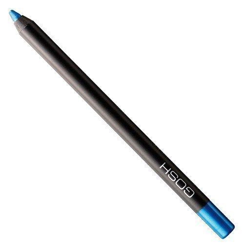 GOSH Copenhagen Velvet Touch Eyeliner Black ink
