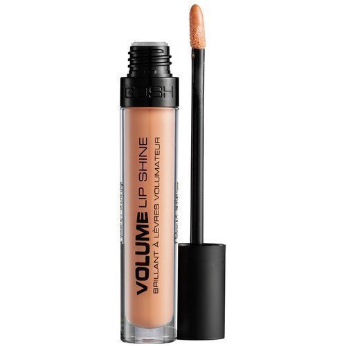 GOSH Copenhagen Volume Lip Shine 04 Juicy Orange
