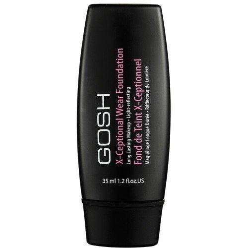 GOSH Copenhagen X-Ceptional Wear Foundation 12 Natural