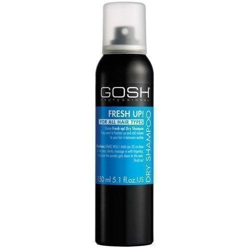 GOSH Fresh Up Dry Shampoo