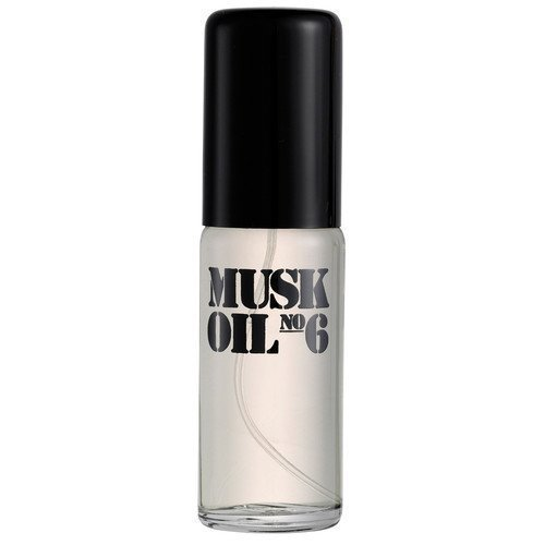 GOSH Musk Oil No 6 EdT