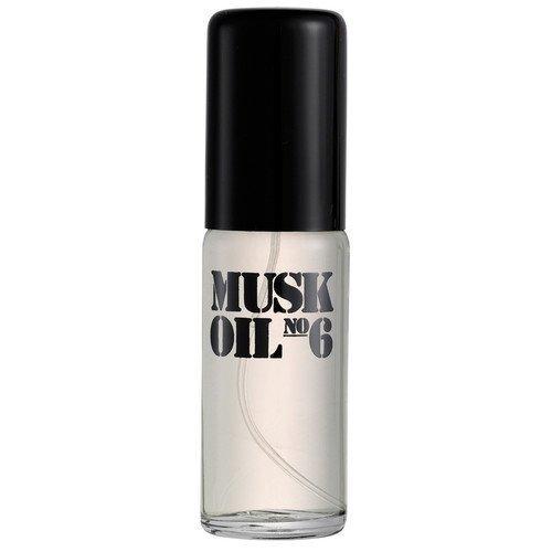GOSH Musk Oil No 6 EdT