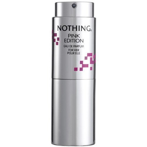 GOSH Nothing Pink Edition EdP