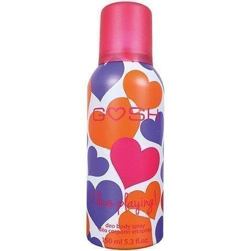 GOSH Woman Deo Body Spray I Love Playing