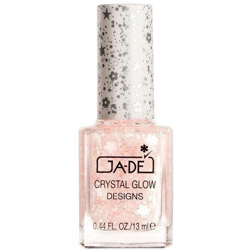 Ga-De Crystal Glow Nail Design 60
