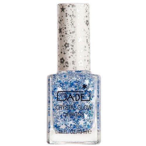 Ga-De Crystal Glow Nail Design 63