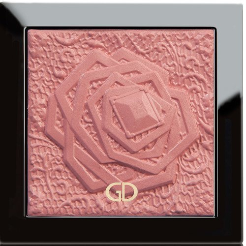 Ga-De Crystallic Luminous Silky Blush 58