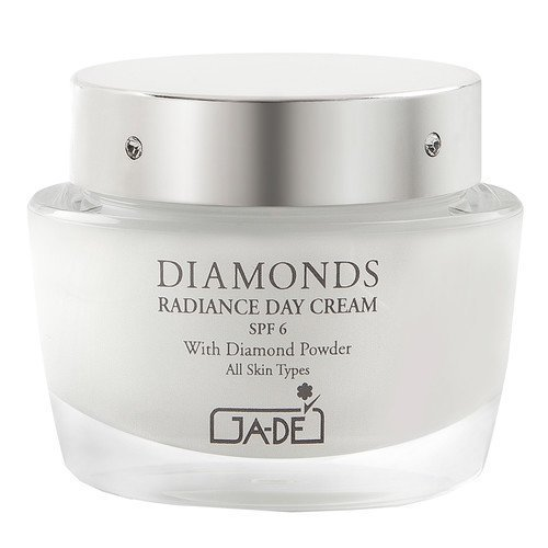 Ga-De Diamonds Radiance Day Cream
