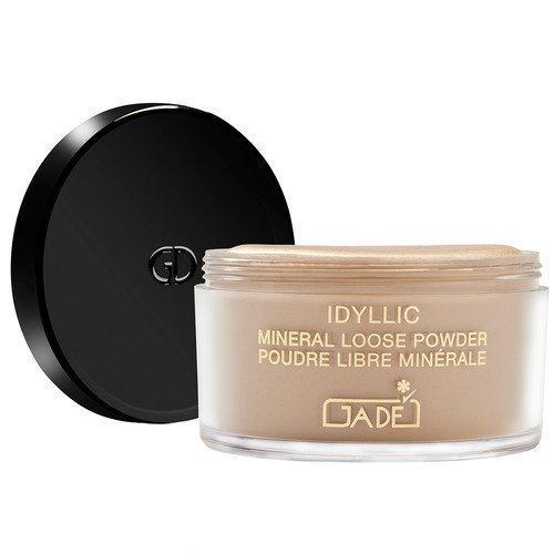 Ga-De Idyllic Mineral Loose Powder 101