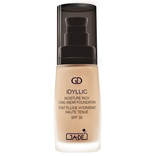 Ga-De Idyllic Moisture Rich Long-Wear Foundation 301