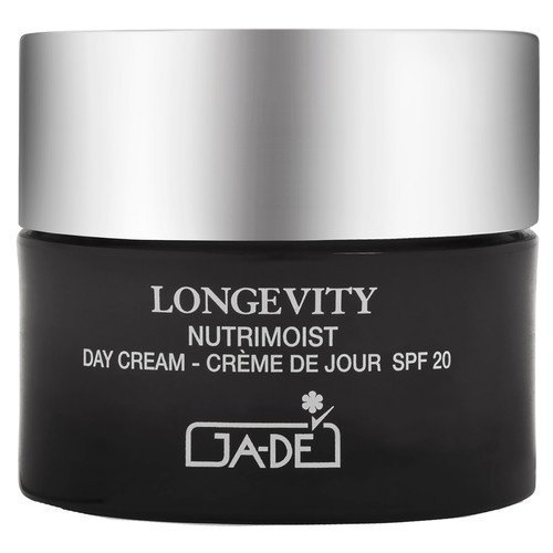 Ga-De Longevity Nutrimoist Day Cream