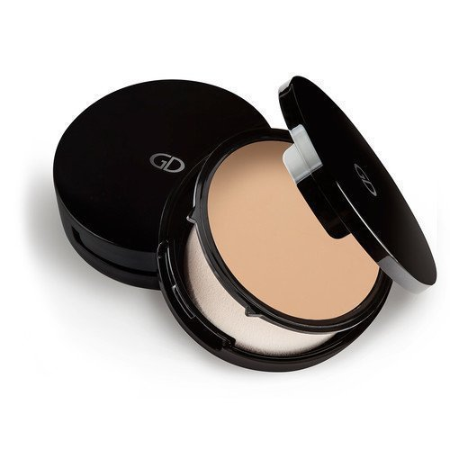Ga-De Makeup Skin Splendor Powder Compact 15