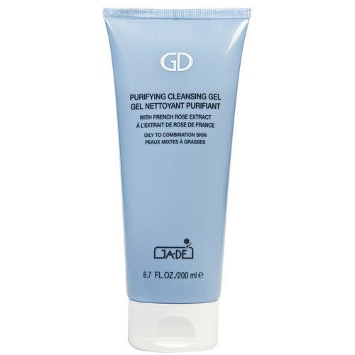 Ga-De Purifying Cleansing Gel For Oily To Combination Skin