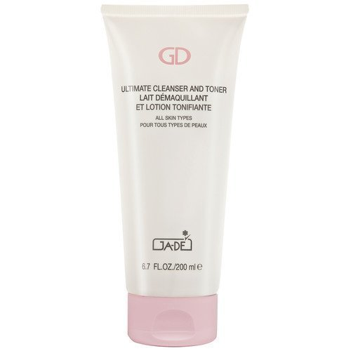 Ga-De Ultimate Cleanser & Toner All Skin Types