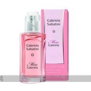 Gabriela Sabatini Gabriela Sabatini Miss Gabriela Edt 30ml