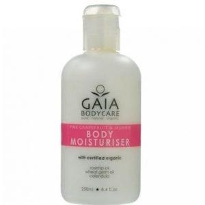 Gaia Bodymoisturiser Pink G. 250 Ml Bodylotion Vartalovoide