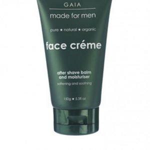 Gaia Face Cream 150 ml Valkoinen