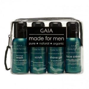 Gaia Overnight pac Valkoinen