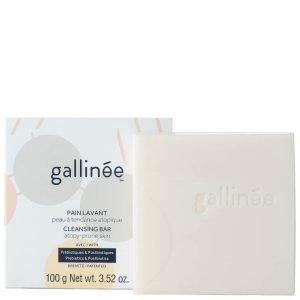 Gallinée Prebiotic Cleansing Bar 100 G