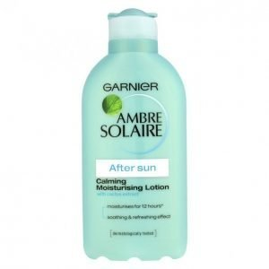 Garnier Ambre Solaire After Sun Milk 200ml