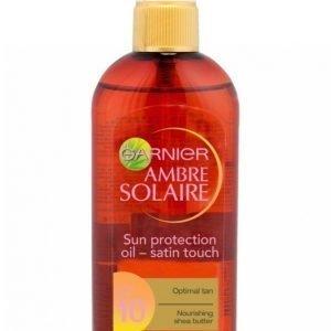 Garnier Ambre Solaire Oil Spray Spf 10 Aurinkovoide