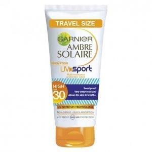 Garnier Ambre Solaire Sport Spf 30 Aurinkovoide 50 Ml