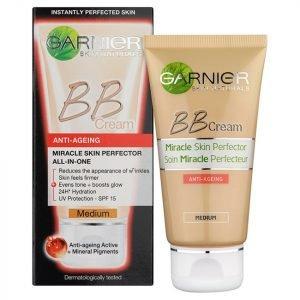 Garnier Anti-Ageing Medium Bb Cream 50 Ml