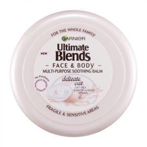 Garnier Body Ultimate Blends Delicate Oat Milk Balm 200 Ml