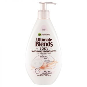 Garnier Body Ultimate Blends Delicate Oat Milk Lotion 250 Ml