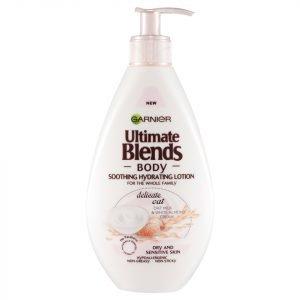 Garnier Body Ultimate Blends Delicate Oat Milk Lotion 250 Ml