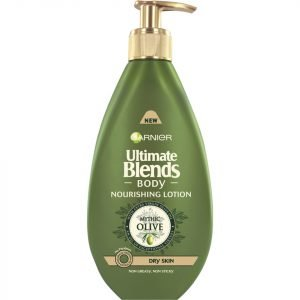 Garnier Body Ultimate Blends Nourishing Lotion 400 Ml