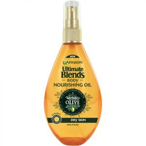 Garnier Body Ultimate Blends Nourishing Oil 150 Ml