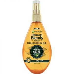 Garnier Body Ultimate Blends Nourishing Oil 150 Ml