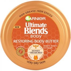 Garnier Body Ultimate Blends Restoring Butter 200 Ml