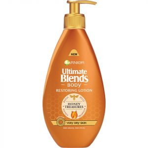 Garnier Body Ultimate Blends Restoring Lotion 400 Ml
