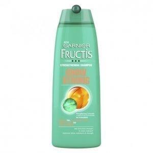 Garnier Fructis Grow Strong Shampoo 250 Ml