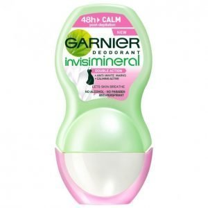 Garnier Invisimineral Deo Roll-On 50 Ml