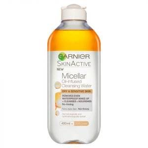Garnier Micellar Oil Infused Water 400 Ml