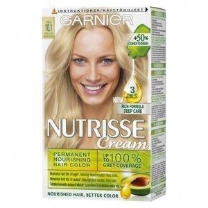 Garnier Nutrisse 10.1 Pearl Blonde Kestoväri