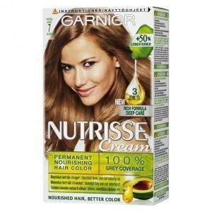 Garnier Nutrisse 7.0 Dark Blonde Kestoväri