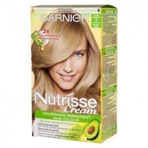 Garnier Nutrisse 9 Vaalea Kestoväri