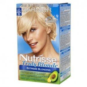 Garnier Nutrisse Truly Blond Värinpoistoaine