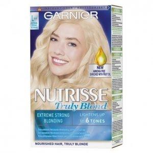 Garnier Nutrisse Truly Blonde L++ Vaalennusaine