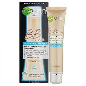 Garnier Oil Free Light Bb Cream 40 Ml