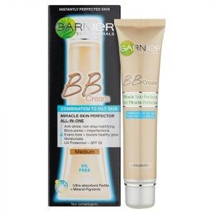 Garnier Oil Free Medium Bb Cream 40 Ml