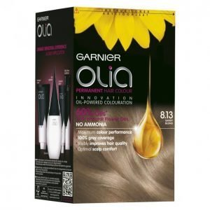 Garnier Olia 8.13 Sandy Blond Kestoväri